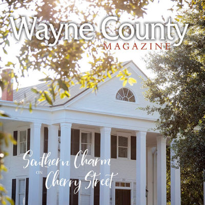 Subscribe to Wayne County Magazine