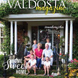 Subscribe to Valdosta Magazine