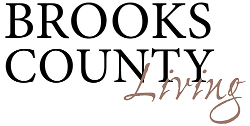 Brooks County Living – Single Copy
