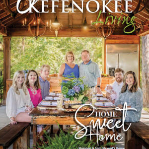 Subscribe to Okefenokee Living