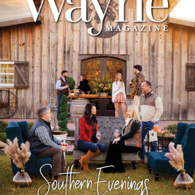 Subscribe to Wayne County Magazine